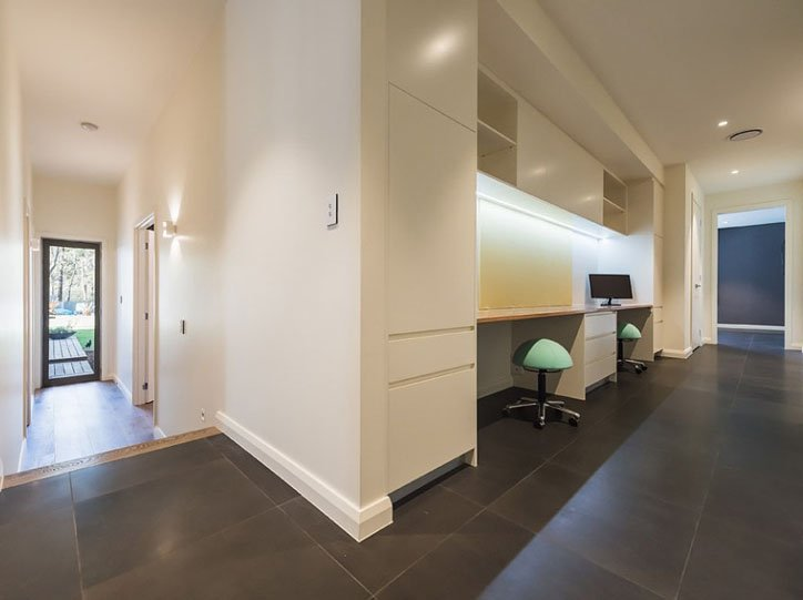 Internal Silicone Main Floors