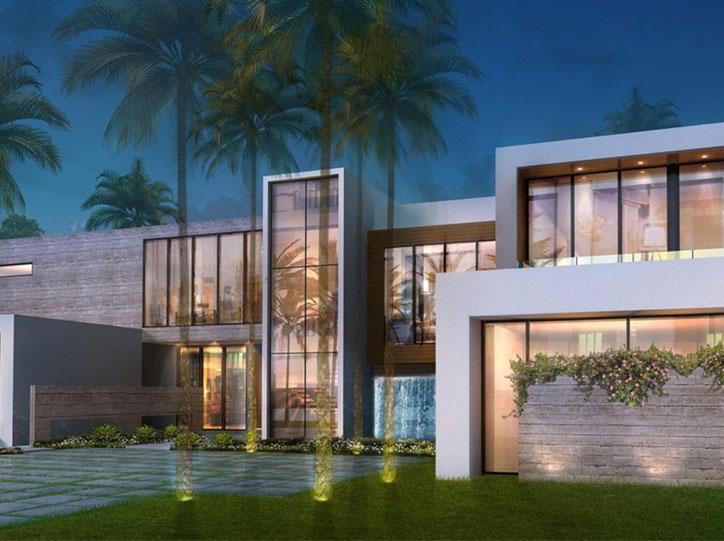 Miami residential 1